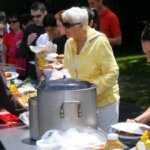 Church & Alumni Picnic