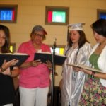 Mother Teresa Catholic Academy 8th Grade Graduation 2012